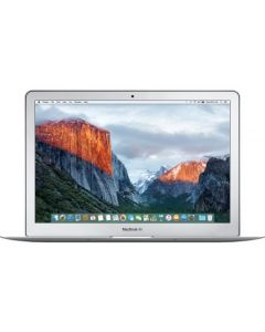 "Laptop Apple MacBook Air, 13.3"", Core i5 1.8GHz, Intel HD 6000, 8GB LPDDR3, SSD 128GB, macOS Sierra"