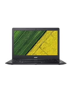 "Laptop Acer Swift 1 SF114-31-P4ZQ, 14"" HD, Pentium Quad-Core N3710, Intel HD 405, 4GB DDR3L, eMMC 64GB, NO-ODD, Win 10 Home"