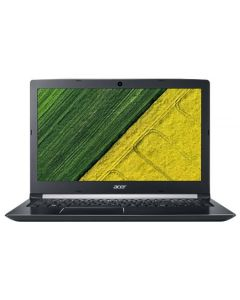 "Laptop Acer Aspire 5 A515-51G-51D3, i5-8250U, 15.6"", 4GB, 1TB, GeForce MX150 2GB, Linux, Steel Gray"