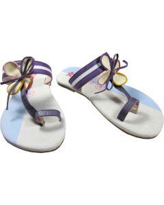 Papuci fete, Primii Pasi, 28