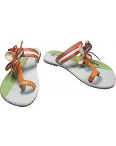 Papuci fete, Primii Pasi, 30