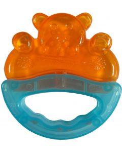 Inel dentitie forma ursulet, 3L+