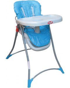 Scaun Masa copil, albastru, Primii Pasi