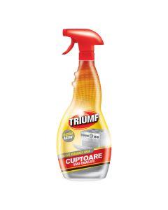 Solutie de curatat cuptoare Triumf, 500 ml