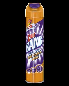 Detergent spuna activa baie Cillit Bang, 600 ml