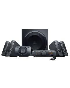 Boxe Logitech Z906, 5.1, 500W, negru