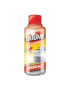 Solutie de curatat aragaz Triumf, 375 ml