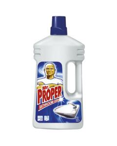 Detergent universal pentru baie Mr Proper Gel, 1 L