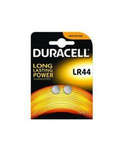 Set x 2 baterii LR44 , Duracell