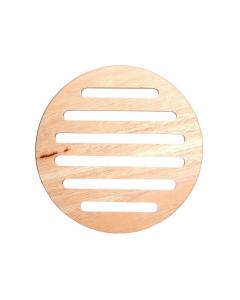 Suport oale 18 cm lemn