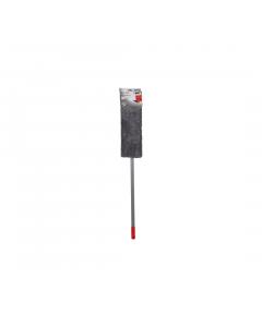 Mop plat + rezerva microfibra
