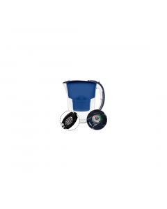 Cana filtranta Aquaphor, albastru