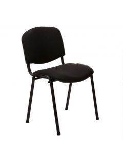 Scaun ISO negru