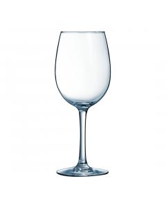 Set x6 pahare vin rosu 36 cl La Cave
