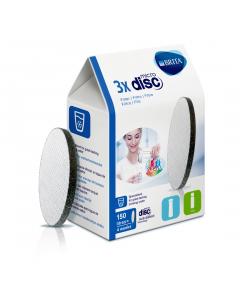 Set 3 filtre Microdisc