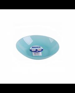 Farfurie adanca diametru 20 cm, Arty, soft blue