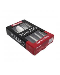 Set tacamuri 24 piese Malmo