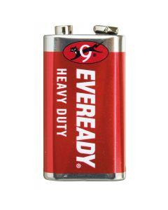 Baterie Energizer Eveready HD 9v