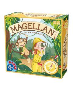 Joc colectiv Magellan, D-Toys