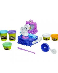 Set Aranjeaz-o pe Rarity, Play-Doh