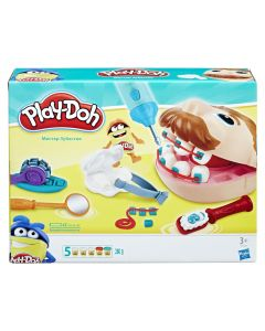 Set de joaca Play-Doh Dr. Drill-Fill