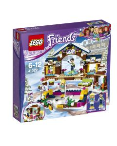 LEGO Friends Patinoarul