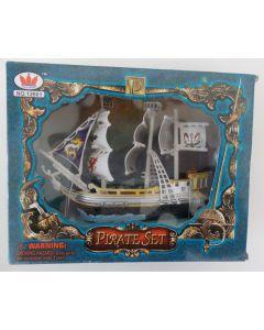 Corabie pirati model 1