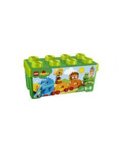 LEGO DUPLO Cutie cu animalute