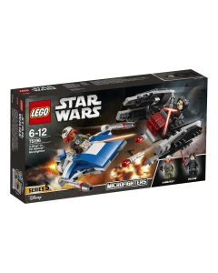 LEGO Star Wars Dualpack Aero + Victor