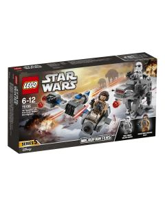 LEGO Star Wars Dualpack Carver + Golf