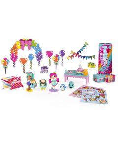 Set party cu accesorii