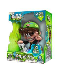 Figurina muzicala Farty Flip 12 cm