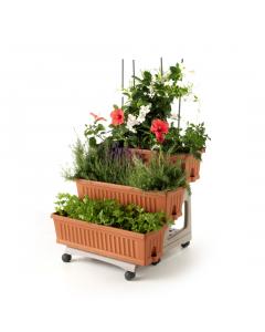 Ghivece Balcony Planter