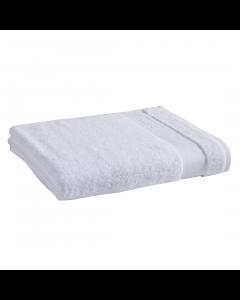 Prosop baie, 70x140 cm, alb, Tex Home