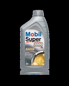 Ulei motor Mobil Super 3000x1 5w40 1l
