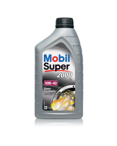 Ulei motor Mobil Super 2000x1 10w40 b 1l