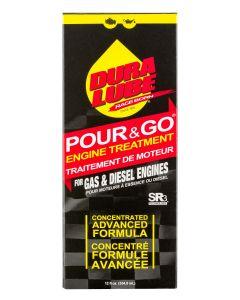 Tratament motor Puor&Go Dura Lube