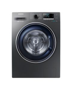 Masina de spalat rufe WW70J5246FX Samsung, 7 kg, 1200 RPM, A+++, Eco Bubble