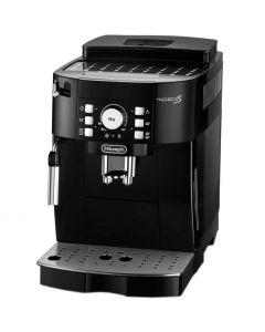 Espressor automat ECAM21.117 DeLonghi, 1450 W, 15 bar presiune, 1.8 L capacitate rezervor