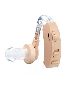 Amplificator de sunet HA20 Beurer, 128 dB, 3 accesorii, baterie inclusa, Bej