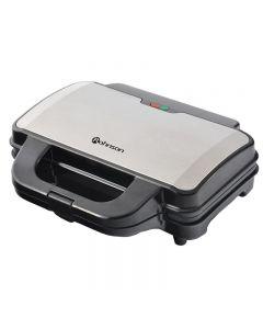 Sandwich Maker R276XXL Ronson, Putere 900 W, Placi detasabile