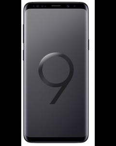 """Telefon mobil Galaxy S9+ Samsung, 64 GB, 12 megapixeli, 6.2"""", Negru"""