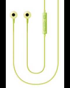 Casti HS1303 Samsung, Verde, Stereo