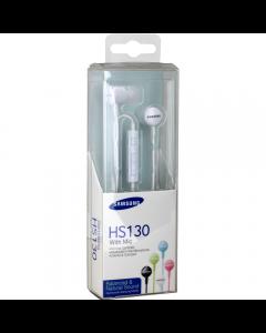 Casti HS1303 Samsung, Alb, Stereo