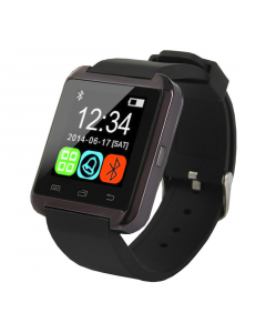 Smartwatch 100 E-boda, Black