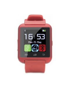 Smartwatch 100 Summer Edition E-boda, Rosu