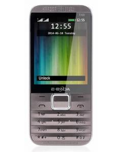 Telefon mobil T310 E-Boda, Dual Sim, 3G