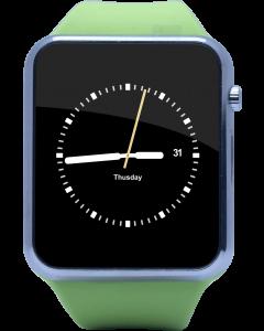 Smartwatch 310 E-boda, Verde
