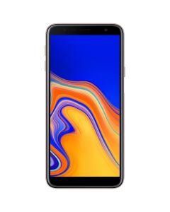 """Telefon mobil J4+ (2018) Samsung, 32 GB, 13 Megapixeli, 6"""", Auriu"""