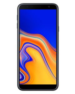 "Telefon mobil J4+ (2018) Samsung, 32 GB, 13 Megapixeli, 6"", Negru"